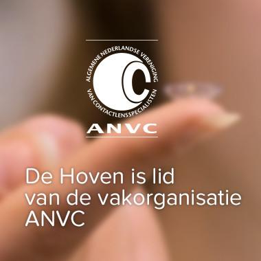 Lid van ANVC